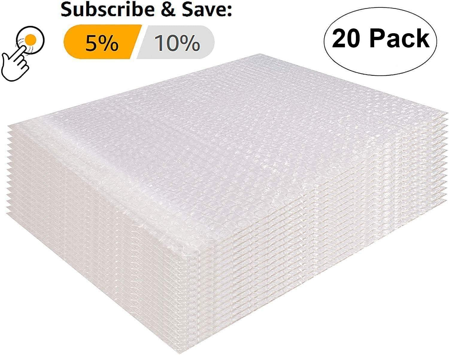 Wholesale Price. 25 Pack of Bubble Out Bags 7 x 11.5 Self-Sealing Packing Moving Bags Pouches 7 x 11 1//2 Cushion Lightweight Bags for mailing and Packaging