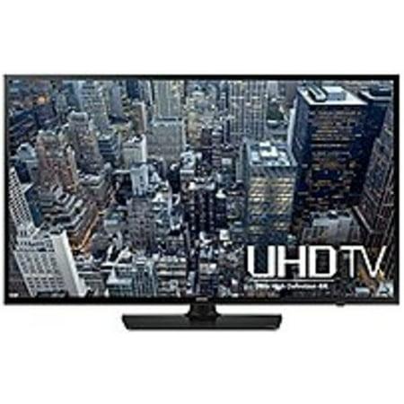 Samsung UN55JU6400 55-inch 4K Ultra HD Smart LED TV – 3840 x 2160 (Refurbished)