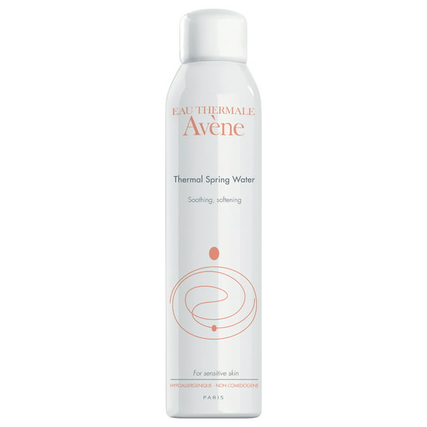 Avene - Avene Thermal Spring Water Facial Mist, 10.1 Oz - Walmart ...