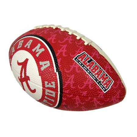 Alabama Crimson Tide Official Ncaa  Gridiron Junior Size Football By Rawlings