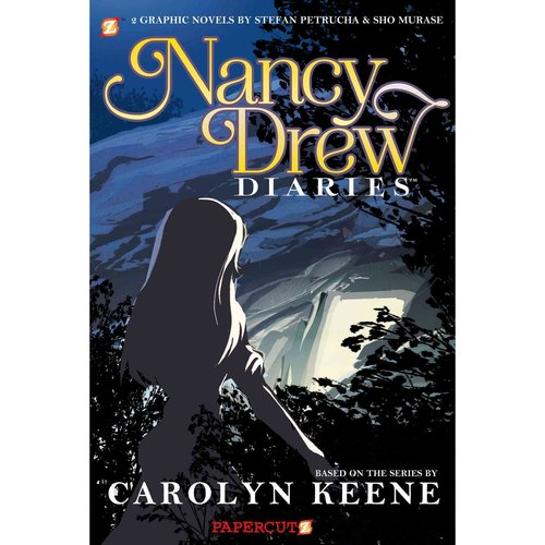 Nancy Drew Diaries 1: The Demon of River Heights and Writ in Stone