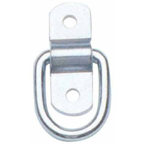 CURT Surface-Mounted Tie-Down D-Ring #83730
