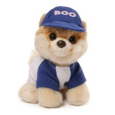 Itty Bitty Boo #031 Baseball Boo by Gund - 4053885 ()