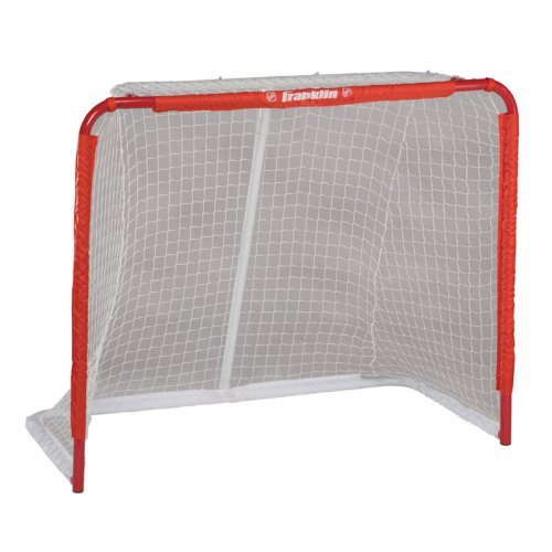 Franklin Sports NHL SX Pro 50 in. Tournament Steel Goal