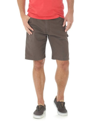 Men's Denim Carpenter Short