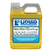 Liquid Perform Liquid Performance Mini Bike Coolant 64 Oz