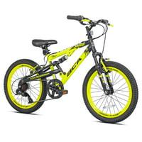 """BCA 20"""" Savage Boy's Bike"""