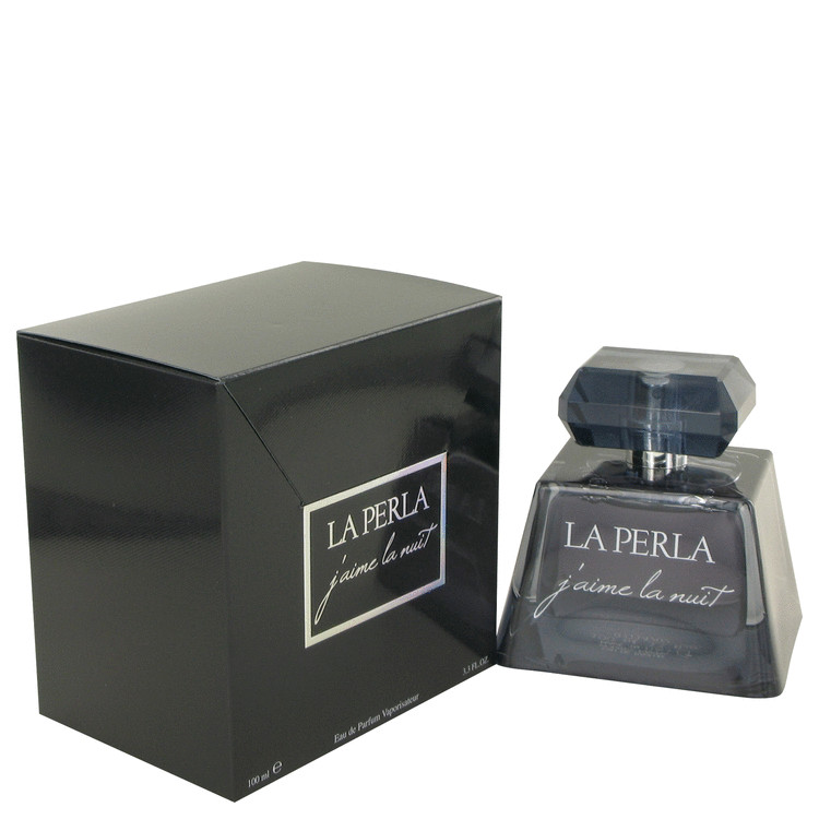 La Perla La Perla J'aime La Nuit Eau De Parfum Spray for Women 3.4 oz