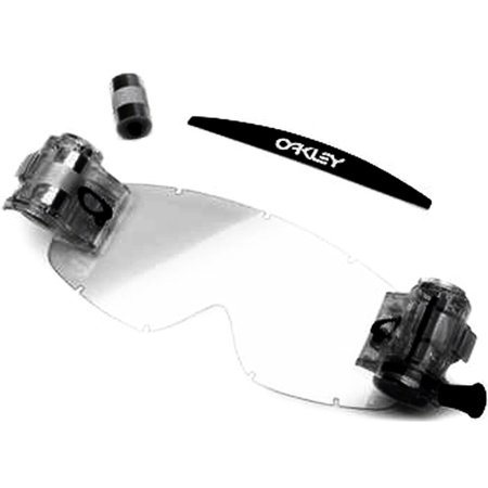 Oakley MX Xs O Frame Roll Off Kit Goggles
