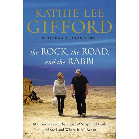 Lands End Rock (The Rock, the Road, and the Rabbi : My Journey Into the Heart of Scriptural Faith and the Land Where It All)