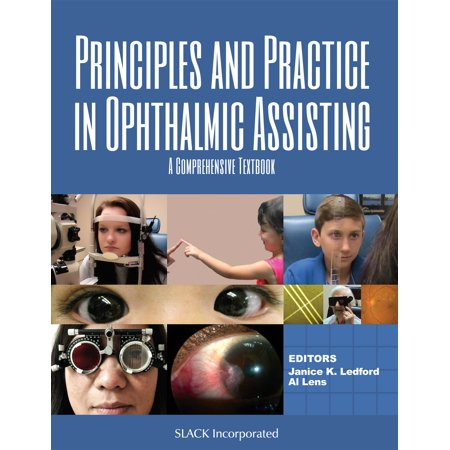 Principles and Practice in Ophthalmic Assisting : A Comprehensive (Pearson Comprehensive Medical Assisting 3rd Edition Answers)