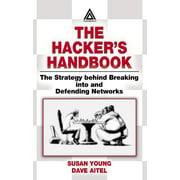 The Hacker's Handbook - eBook