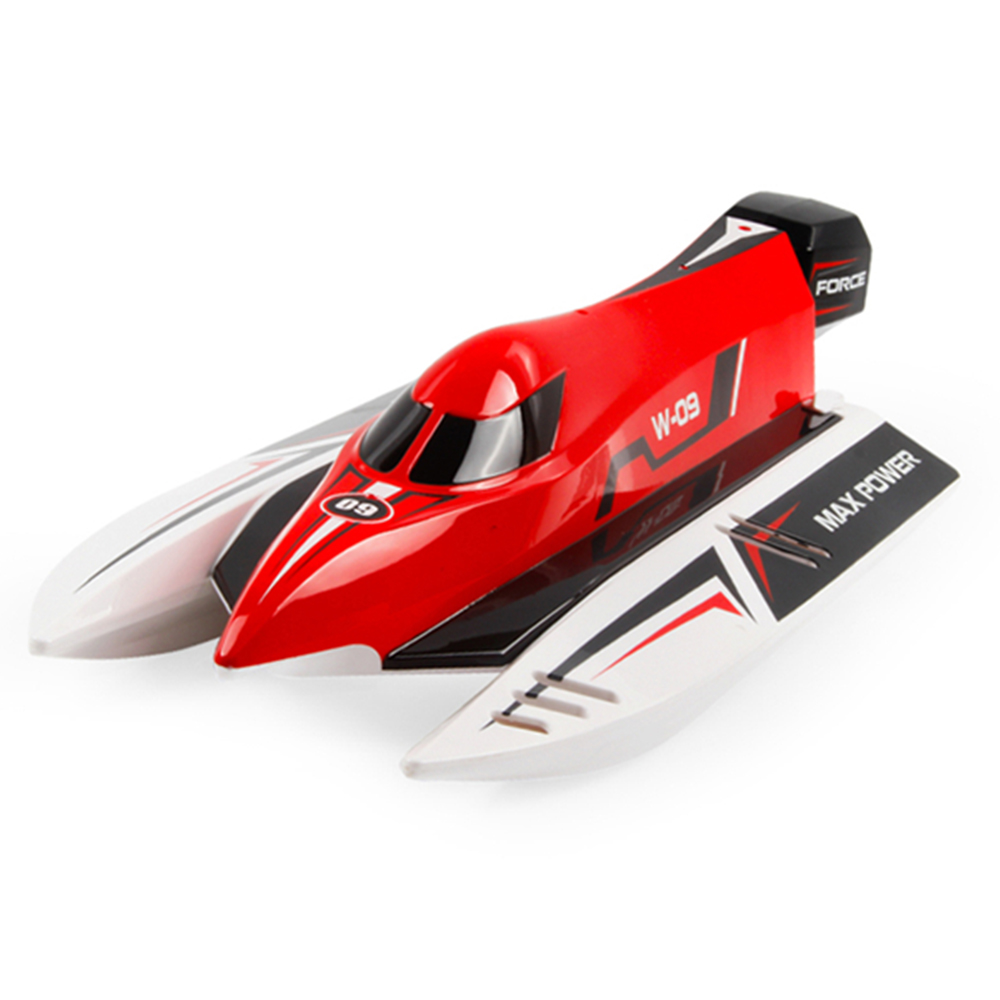Wltoys WL915 2.4GHz RC Brushless F1 Boat High Speed