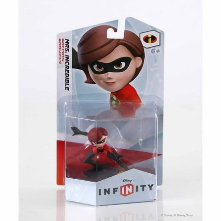 Disney Infinity Figure - Mrs Incredible (Universal ...