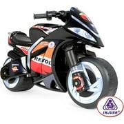 Injusa Repsol 6V Wind Motorcycle by Injusa