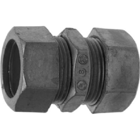 90221 0.5 in. Electrical Metallic Tubing Compression -