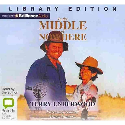 In the Middle of Nowhere: Library Edition