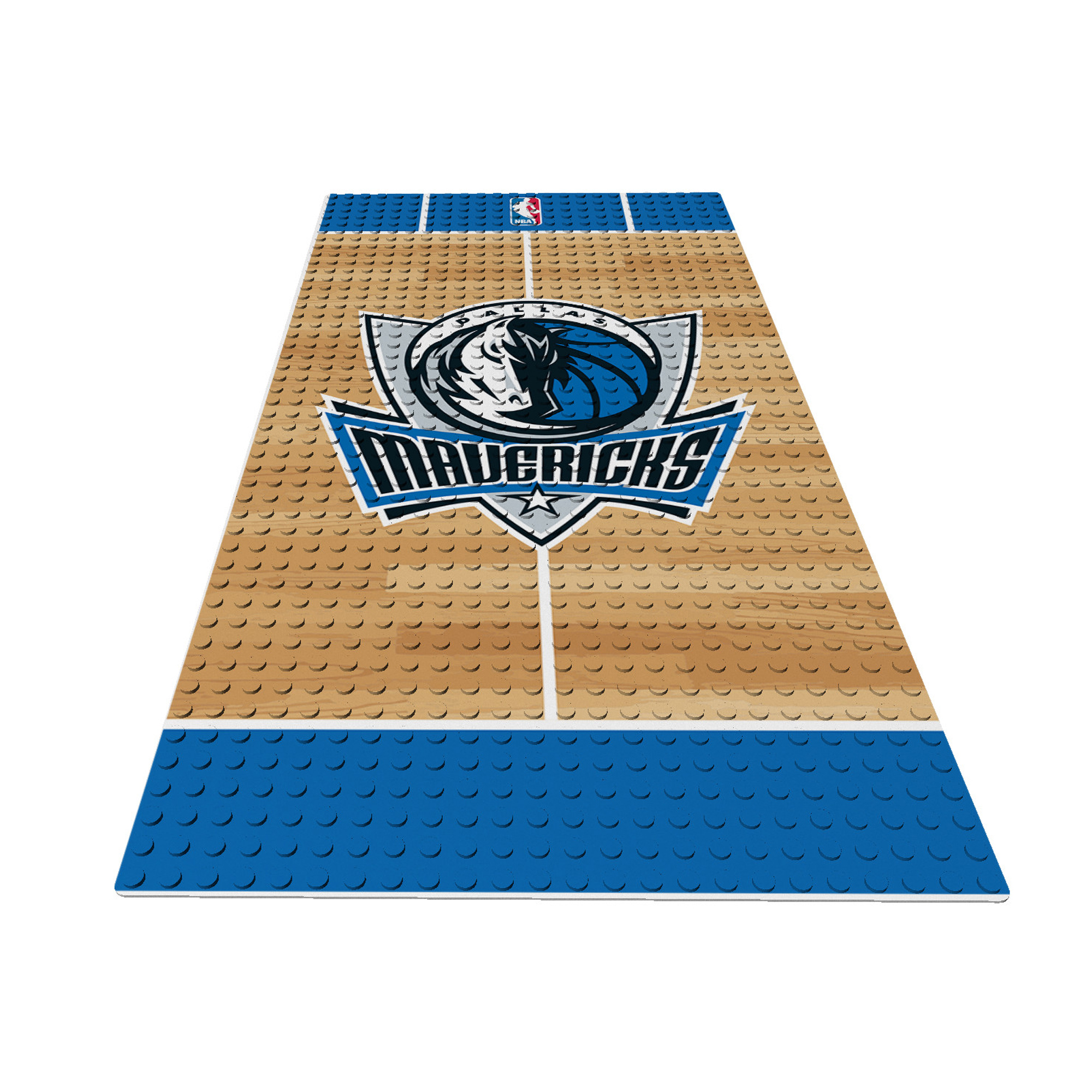 Dallas Mavericks OYO Sports Display Plate - No Size