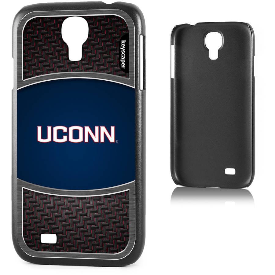Connecticut Huskies Galaxy S4 Slim Case