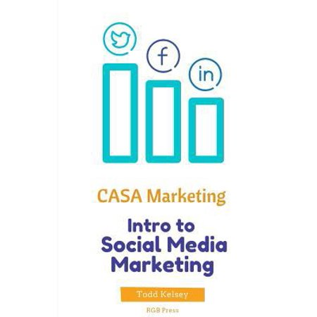 Casa Marketing  Intro To Social Media Marketing