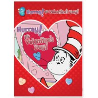 Cat in the Hat Knows a Lot About That!: Hurray! It's Valentine's Day! on DVD