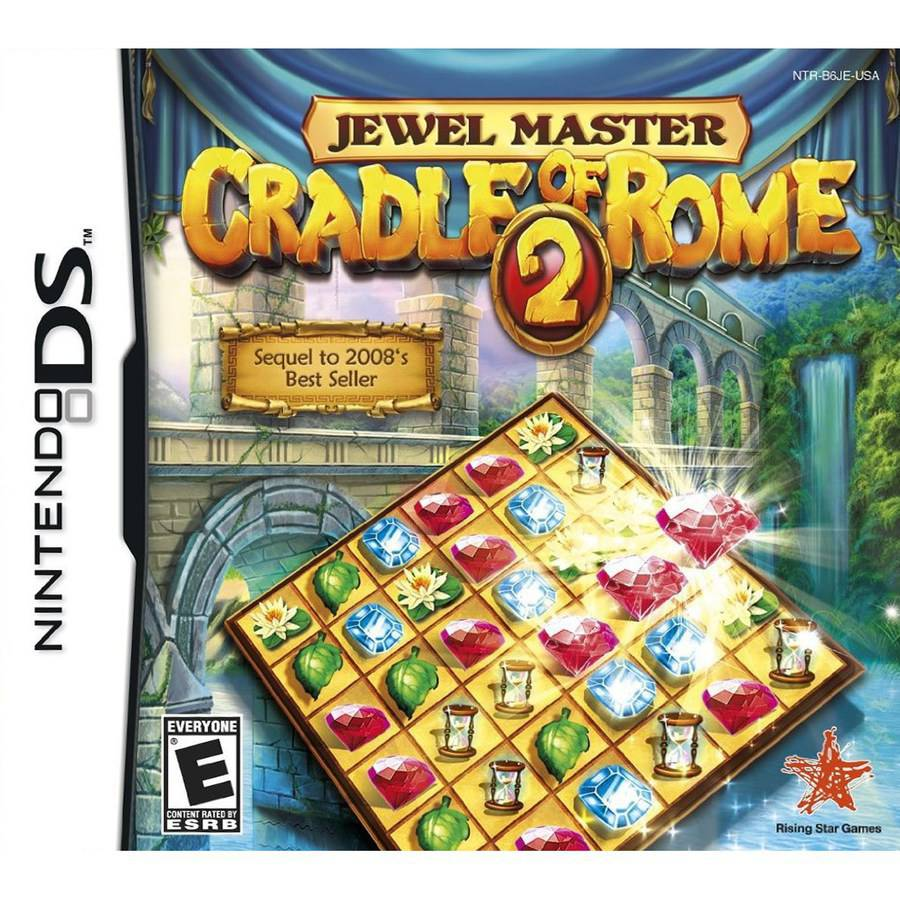 Cradle of Rome 2 (DS)