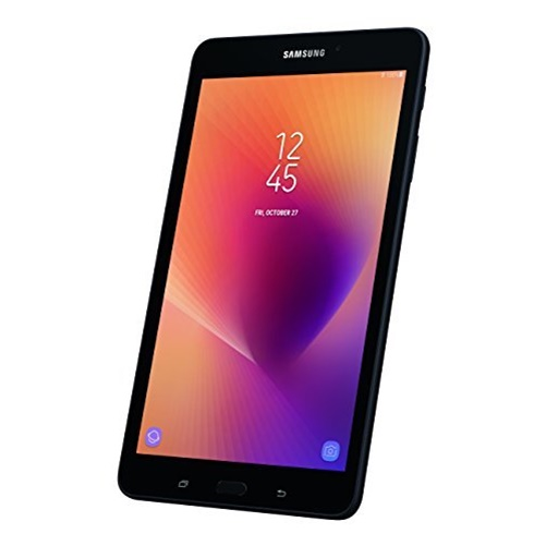 "SAMSUNG Galaxy Tab A 8"" 32GB Android 7.1 Wi-Fi Tablet Black - Micro SD Card Slot - SM-T380NZKEXAR"
