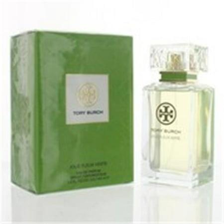 Tory Burch WTORYBURCHVERTE34P 3.4 oz Tory Burch Jolie Fleur Verte Eau De Parfum (Tory Burch Mens)