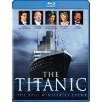 The Titanic (Blu-ray)
