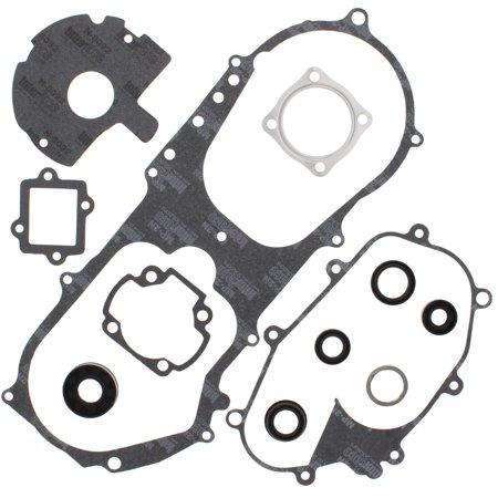 QuadBoss ATV Complete Gasket Kit With Oil Seals 811908 Atv Complete Gasket Kit