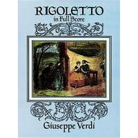 Rigoletto in Full Score