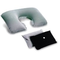 Original Neckrest Inflatable Pillow Multi-Colored