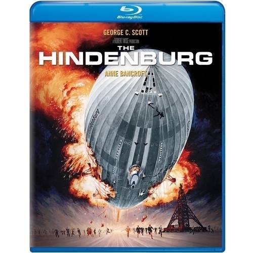 The Hindenburg (Blu-ray) (Walmart Exclusive) (Widescreen)