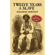 African American: Twelve Years a Slave (Paperback)