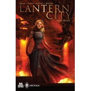 Lantern City #7 - eBook