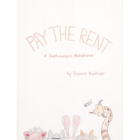 Pay the Rent - eBook