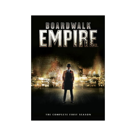 Empire State Halloween Show (Boardwalk Empire: The Complete First Season)