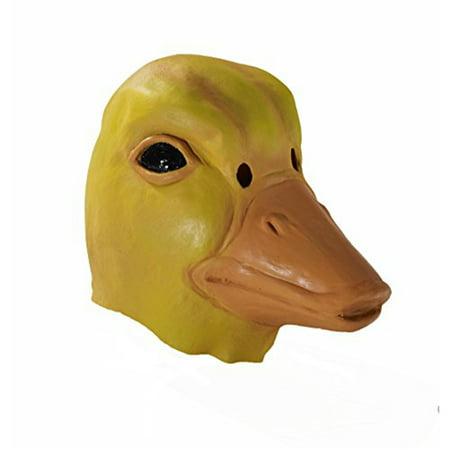 Adult Latex Pig Mask Farm Animal Halloween Costume Accessory