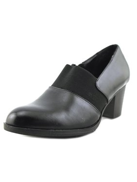 0774cee8e3b Product Image Kim Rogers Reily Round Toe Synthetic Heels