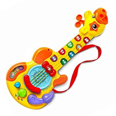 Vtech 80-179000 zoo jamz guitar toy