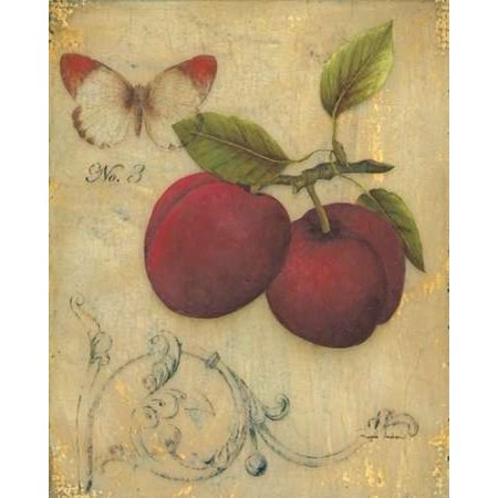- Plum Recollection Poster Print by Regina Andrew Design (22 x 28)