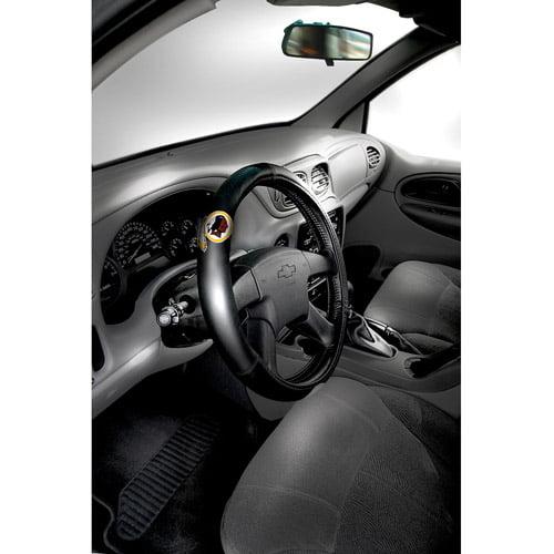 NFL Steering Wheel Cover, Redskins