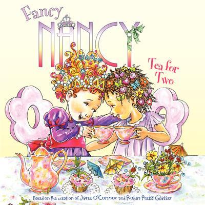 Fancy Nancy: Tea for Two - Comic Book Fancy Dress