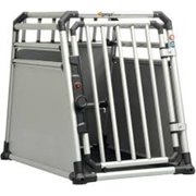 Schoochie Pet 100230 Milan Pro Line Dog Crates, Small