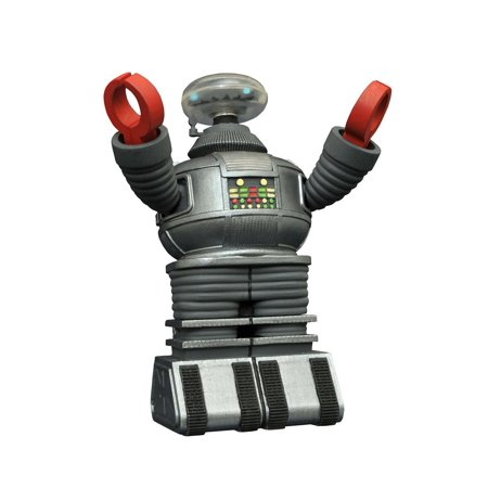 Diamond Select Toys Lost In Space B9 Robot Vinimate Vinyl