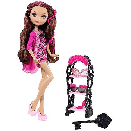 Ever After High Getting Fairest Briar Beauty Doll](Briar Ever After High)