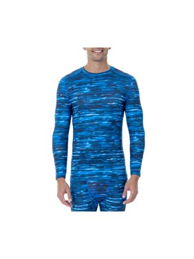 Men'sVoltage Performance BaselayerThermal Top