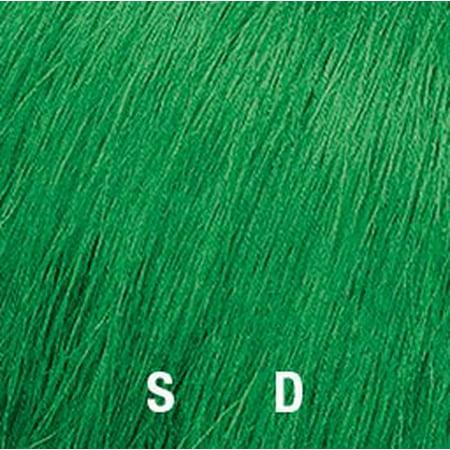 - Matrix SoColor Cult Semi Perm Haircolor - Clover Green