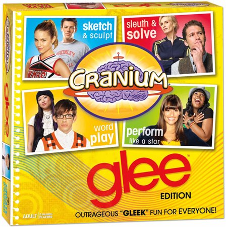 Cranium Glee Edition