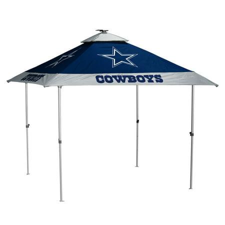 Nfl Tent (Dallas Cowboys Pagoda Tent)
